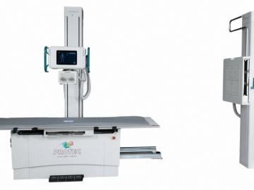 PRS 500 E Digitales Radiographie (DR) System